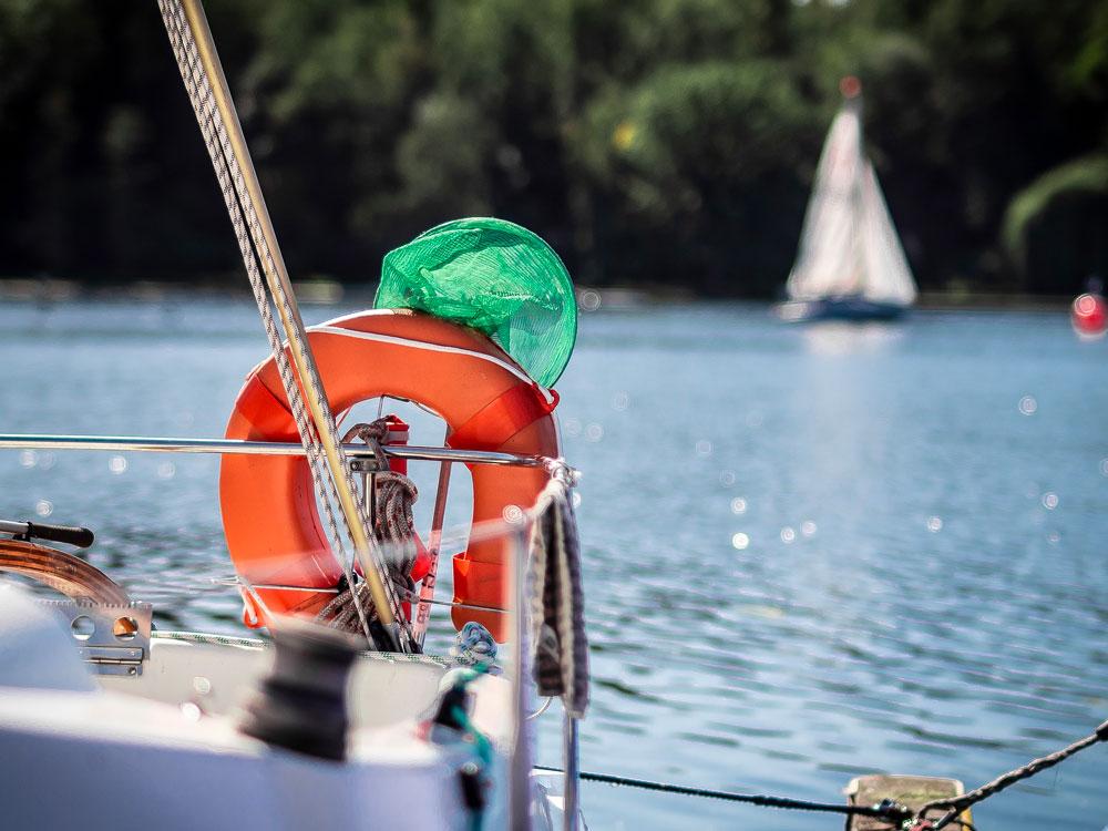 Ricerca materiali per la nautica