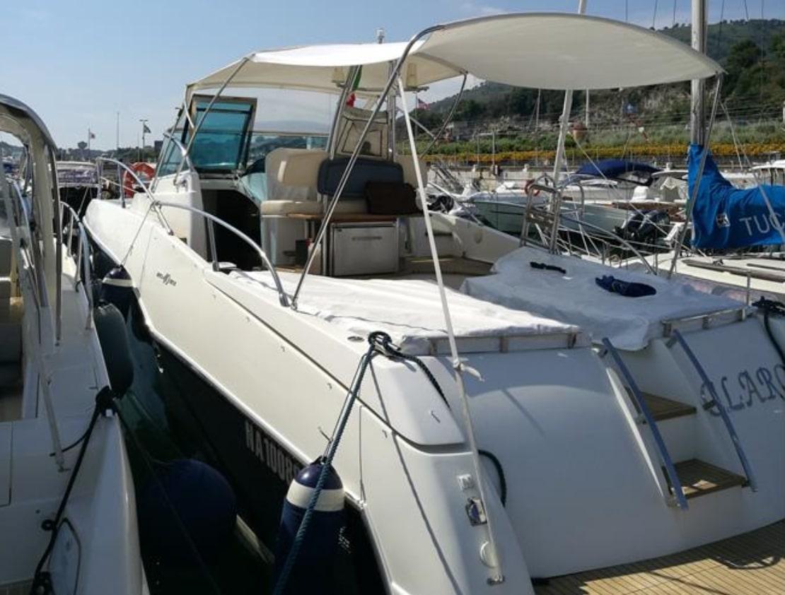 Rio Yachts 40 Blu