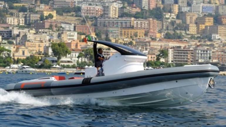 Pirelli Pzero 1100 Sport