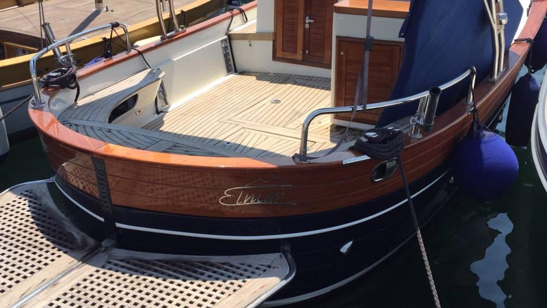 Gozzo Nautica Esposito 7.5