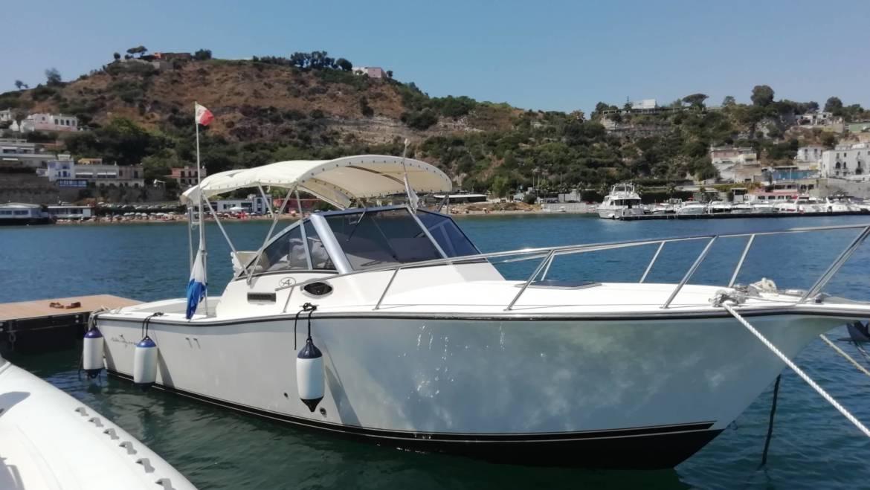Albemarle 265 Catalina Classic